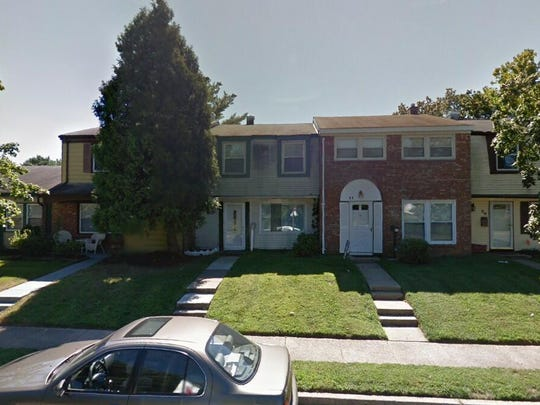 This Google Street View image shows the approximate location of 61 Fairmount Drive in Willingboro. The property at this address changed hands in December 2019, when new owner bought the property for $129,900.