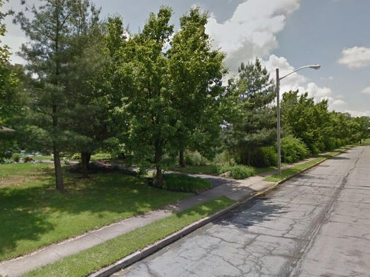 This Google Street View image shows the approximate location of 20 Craig Drive in Springfield. The property at this address changed hands in December 2019, when new owners bought the property for $330,000.