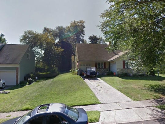 This Google Street View image shows the approximate location of 2215 Beverly Road in Cinnaminson. The property at this address changed hands in February 2020, when new owner bought the property for $232,500.