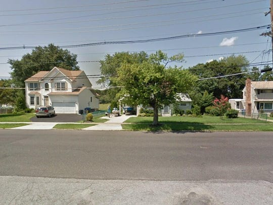 This Google Street View image shows the approximate location of 301 Park Ave. in Cinnaminson. The property at this address changed hands in December 2019, when new owner bought the property for $269,900.