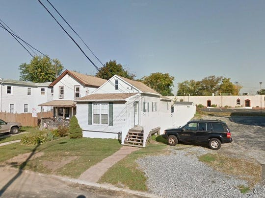 This Google Street View image shows the approximate location of 7 W. Cleveland Ave. in Gloucester Township. The property at this address changed hands in December 2019, when new owner bought the property for $76,000.