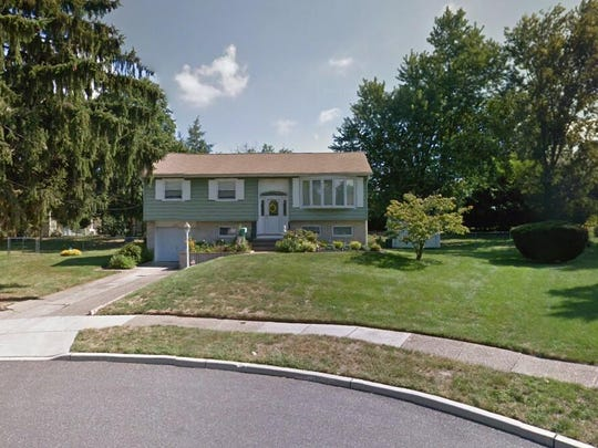 This Google Street View image shows the approximate location of 99 Downing Place in Gloucester Township. The property at this address changed hands in December 2019, when new owners bought the property for $178,000.