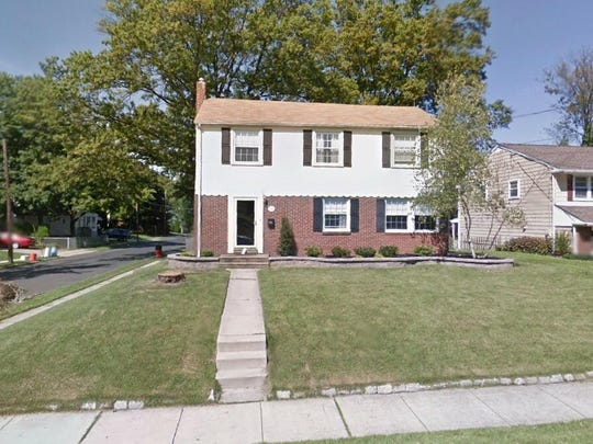 This Google Street View image shows the approximate location of 320 Glenwood Ave. in Haddon. The property at this address changed hands in December 2019, when the new owner bought the property for $355,000.