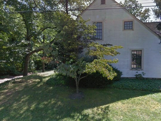This Google Street View image shows the approximate location of 400 Cleveland Blvd. in Haddonfield. The property at this address changed hands in November 2019, when the new owners bought the property for $561,000.