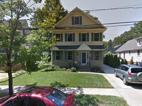 This Google Street View image shows the approximate location of 412 Spruce St. in Haddonfield. The property at this address changed hands in December 2019, when the new owners bought the property for $665,000.