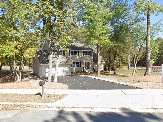 This Google Street View image shows the approximate location of 42 Chippenham Drive in Voorhees. The property at this address changed hands in December 2019, when the new owners bought the property for $372,000.