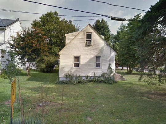 This Google Street View image shows the approximate location of 100 Marshall Ave. in Haddon. The property at this address changed hands in December 2019, when new owner bought the property for $160,000.