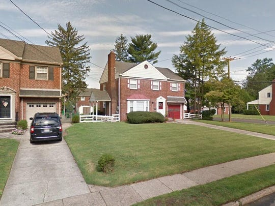 This Google Street View image shows the approximate location of 301 W. Crystal Lake Ave. in Haddon. The property at this address changed hands in December 2019, when new owners bought the property for $309,000.