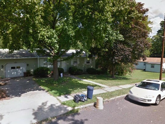 This Google Street View image shows the approximate location of 313 Sixth Ave. in Lindenwold. The property at this address changed hands in October 2019, when new owner bought the property for $104,000.
