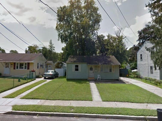 This Google Street View image shows the approximate location of 356 Seventh Ave. in Lindenwold. The property at this address changed hands in November 2019, when new owner bought the property for $115,000.