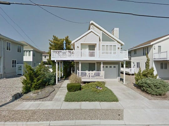This Google Street View image shows the approximate location of 1148 Avalon Ave. in Avalon. The property at this address changed hands in February 2020, when the new owners bought the property for $1,900,000.