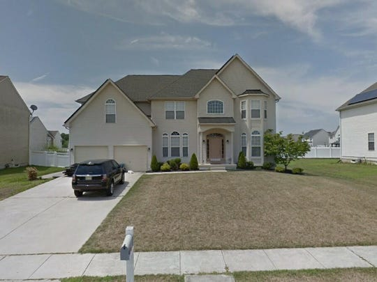 This Google Street View image shows the approximate location of 1113 Renoir Way in Monroe. The property at this address changed hands in January 2020, when new owner bought the property for $365,000.