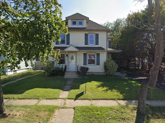 This Google Street View image shows the approximate location of 525 Billings Ave. in Paulsboro. The property at this address changed hands in February 2020, when new owners bought the property for $165,000.