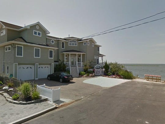 This Google Street View image shows the approximate location of 36 W. 86th St. in Long Beach Township. The property at this address changed hands in January 2020, when the new owners bought the property for $2,400,000.