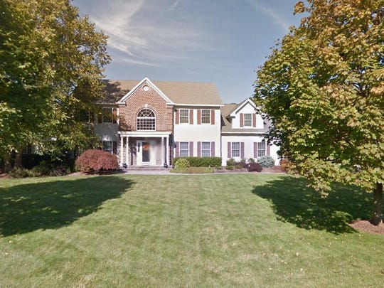 This Google Street View image shows the approximate location of 2 Pleasant Valley Road in Denville. The property at this address changed hands in January 2020, when the new owners bought the property for $930,000.