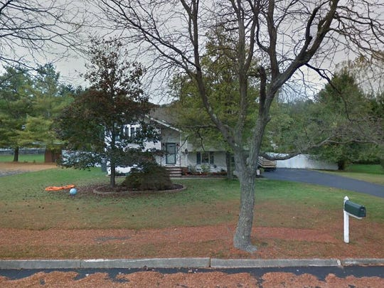 This Google Street View image shows the approximate location of 4 Harold J Mathews Jr Court in Butler. The property at this address changed hands in January 2020, when new owners bought the property for $481,000.