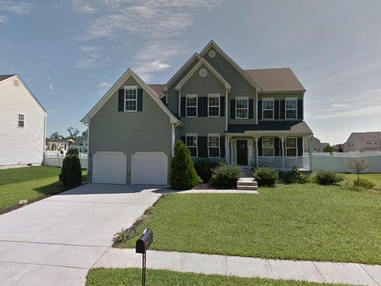 This Google Street View image shows the approximate location of 13 Ettie Drive in Millville. The property at this address changed hands in January 2020, when the new owner bought the property for $249,900.