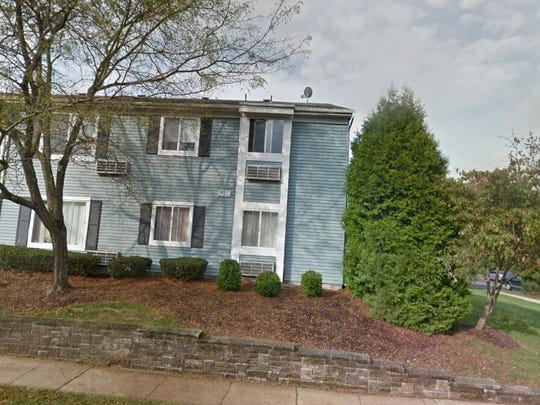 This Google Street View image shows the approximate location of 35 Eton Way in Franklin. The property at this address changed hands in December 2019, when new owner bought the property for $183,000.
