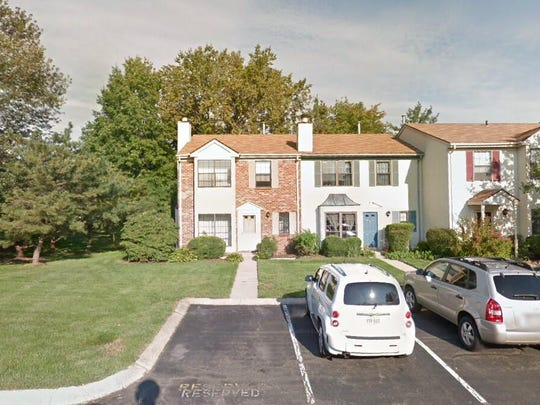 This Google Street View image shows the approximate location of 13 Tracy Court in Franklin. The property at this address changed hands in November 2019, when new owner bought the property for $230,000.