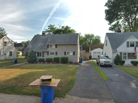 This Google Street View image shows the approximate location of 10 Tuttle St. in Green Brook. The property at this address changed hands in December 2019, when new owners bought the property for $275,000.
