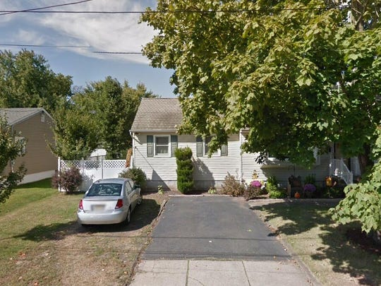 This Google Street View image shows the approximate location of 12 Ruth Place in Manville. The property at this address changed hands in December 2019, when new owner bought the property for $295,000.