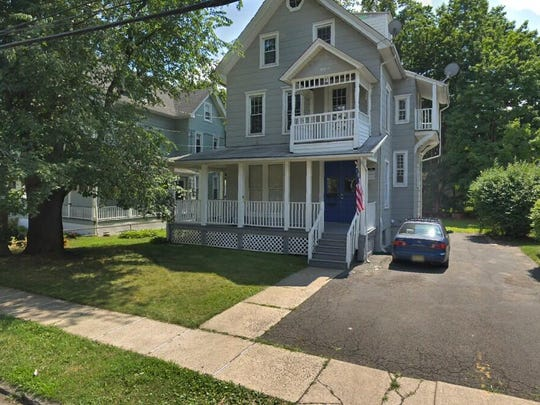 This Google Street View image shows the approximate location of 85 Duer St. in North Plainfield. The property at this address changed hands in December 2019, when new owner bought the property for $360,000.
