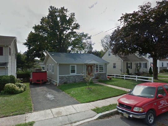This Google Street View image shows the approximate location of 21 Glaser Ave. in Raritan. The property at this address changed hands in November 2019, when new owners bought the property for $270,000.