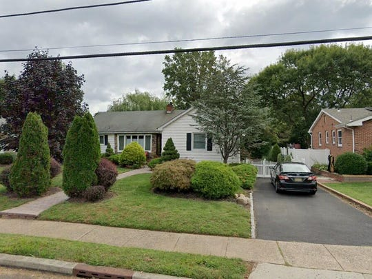 This Google Street View image shows the approximate location of 36 Meehan Ave. in Raritan. The property at this address changed hands in November 2019, when new owners bought the property for $456,000.