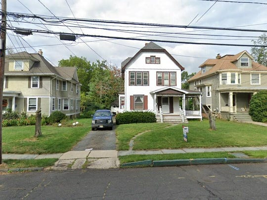This Google Street View image shows the approximate location of 115 N. Middaugh St. in Somerville. The property at this address changed hands in December 2019, when new owner bought the property for $230,000.