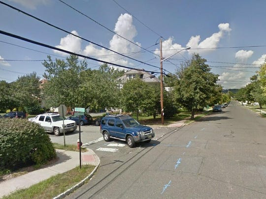 This Google Street View image shows the approximate location of 215 E. Cliff St. in Somerville. The property at this address changed hands in December 2019, when new owners bought the property for $350,000.