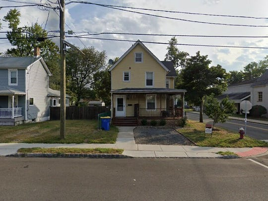 This Google Street View image shows the approximate location of 35 Franklin St. in South Bound Brook. The property at this address changed hands in November 2019, when new owner bought the property for $215,000.