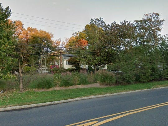 This Google Street View image shows the approximate location of 90 Liberty Corner Road in Warren. The property at this address changed hands in December 2019, when new owner bought the property for $400,000.