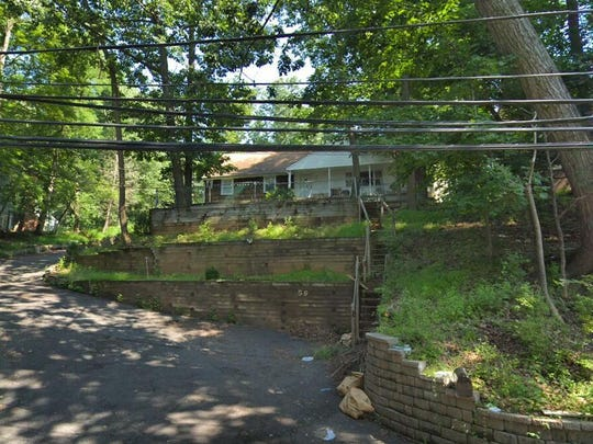 This Google Street View image shows the approximate location of 59 Johnston Drive in Watchung. The property at this address changed hands in December 2019, when new owner bought the property for $490,000.