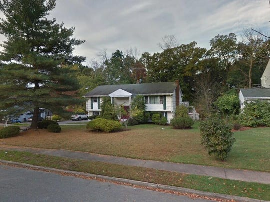 This Google Street View image shows the approximate location of 7 Hamilton Place in Montville. The property at this address changed hands in January 2020, when new owners bought the property for $510,000.