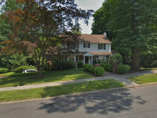 This Google Street View image shows the approximate location of 373 Hillcrest Road in Ridgewood. The property at this address changed hands in October 2019, when the new owner bought the property for $850,000.