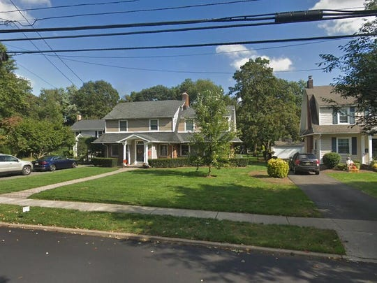 This Google Street View image shows the approximate location of 115 N. Pleasant Ave. in Ridgewood. The property at this address changed hands in November 2019, when the new owners bought the property for $975,000.