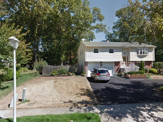 This Google Street View image shows the approximate location of 3 Colt Court in East Brunswick. The property at this address changed hands in January 2020, when the new owner bought the property for $415,000.