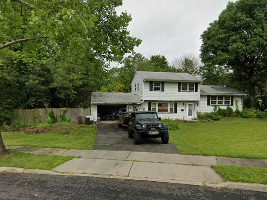 This Google Street View image shows the approximate location of 26 Colburn Road in East Brunswick. The property at this address changed hands in January 2020, when the new owners bought the property for $515,000.