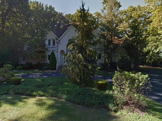 This Google Street View image shows the approximate location of 10 Cherokee Road in East Brunswick. The property at this address changed hands in December 2019, when the new owners bought the property for $800,000.