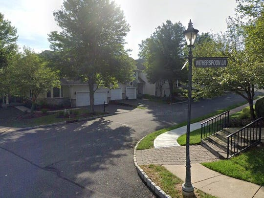 This Google Street View image shows the approximate location of 6 Dickinson Road in Bernards. The property at this address changed hands in December 2019, when new owners bought the property for $796,000.