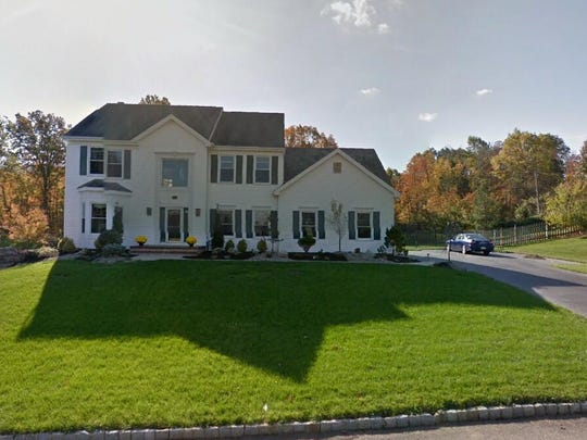 This Google Street View image shows the approximate location of 14 Linberger Drive in Bridgewater. The property at this address changed hands in December 2019, when the new owners bought the property for $760,000.