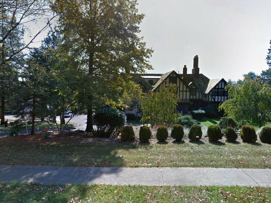 This Google Street View image shows the approximate location of 7 Krams Trail in Bridgewater. The property at this address changed hands in January 2020, when the new owners bought the property for $1,100,000.