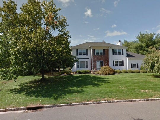 This Google Street View image shows the approximate location of 177 Beekman Lane in Hillsborough. The property at this address changed hands in January 2020, when the new owners bought the property for $562,000.