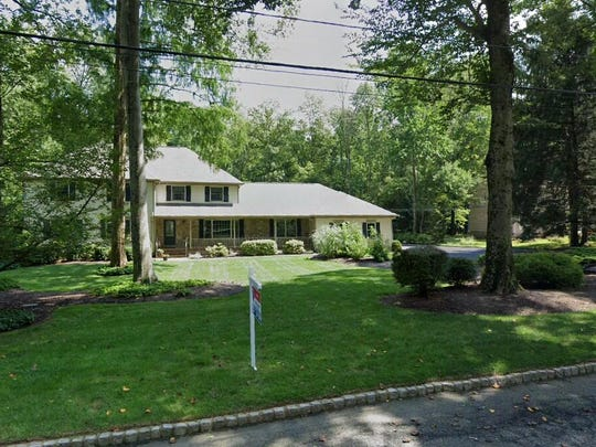 This Google Street View image shows the approximate location of 14 Casale Drive in Warren. The property at this address changed hands in December 2019, when new owners bought the property for $850,000.