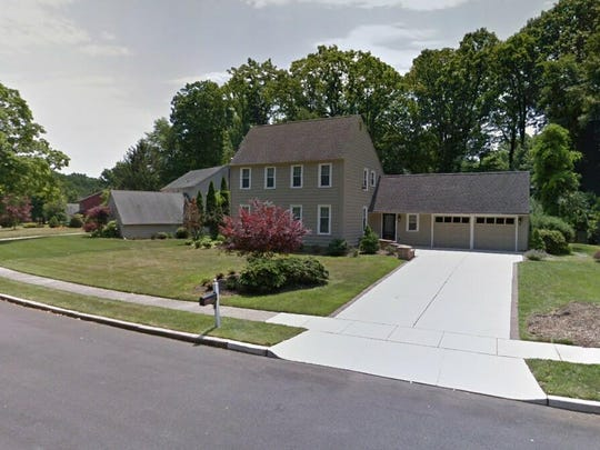 This Google Street View image shows the approximate location of 19 Doncaster Road in Cherry Hill. The property at this address changed hands in November 2019, when the new owners bought the property for $375,000.