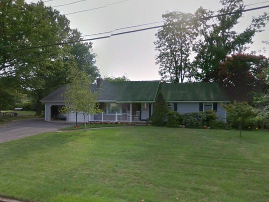 This Google Street View image shows the approximate location of 275 Deborah Court in Vineland. The property at this address changed hands in January 2020, when the new owner bought the property for $212,000.