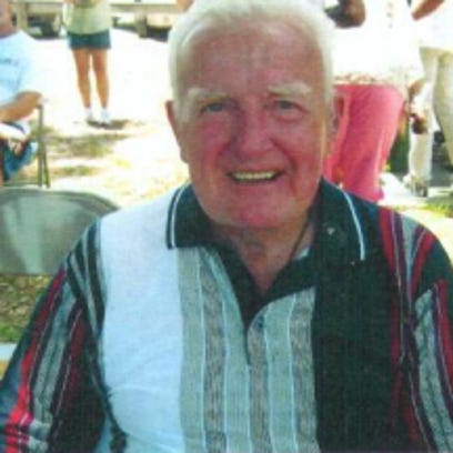 Henry Verdon was last seen at about 6:30 p.m. on July