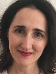Juliet Steitzer
