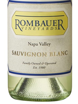 Rombauer Vineyards of the Napa Valley recently released its 2015 sauvignon blanc, the first white wine offered by the winery since it introduced its iconic chardonnay in 1982.