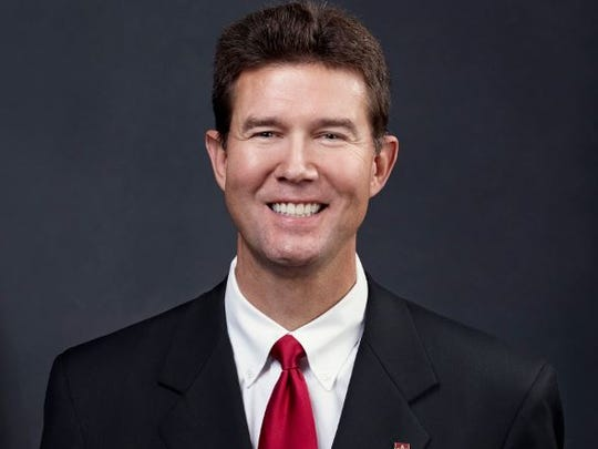 Secretary of State John Merrill.